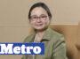 Pauline Harian Metro 1