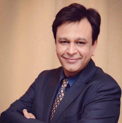 Khalid Alvi